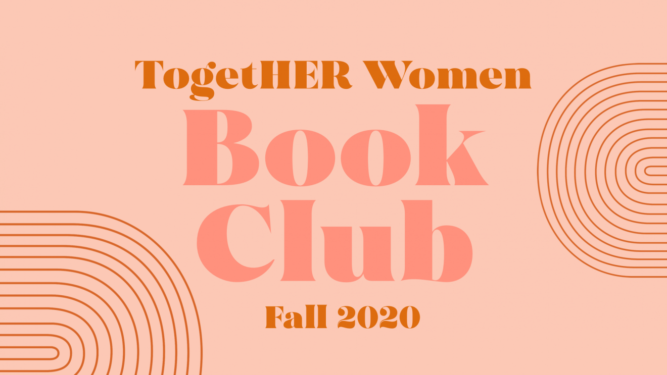 TogetHER Women of Calvary Book Club