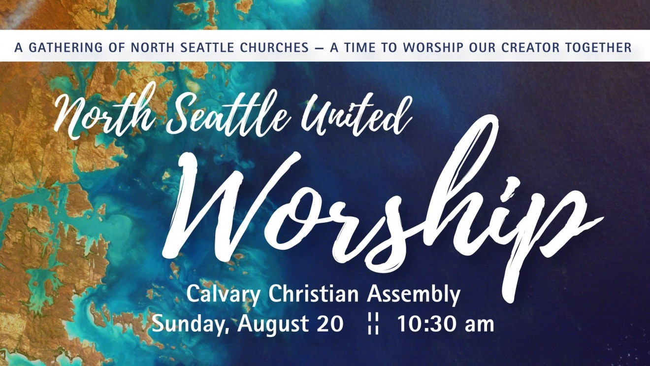 North Seattle United Worship Service