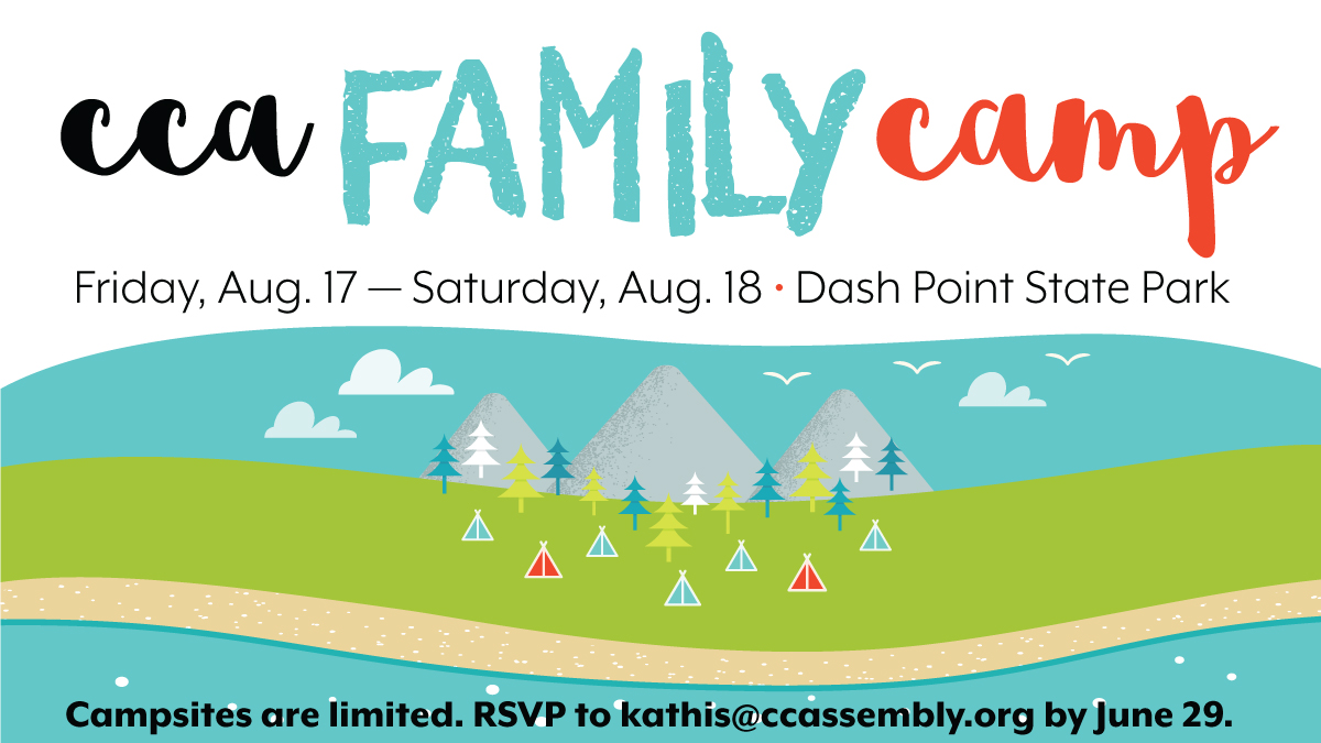 Family Camp Full of Fun