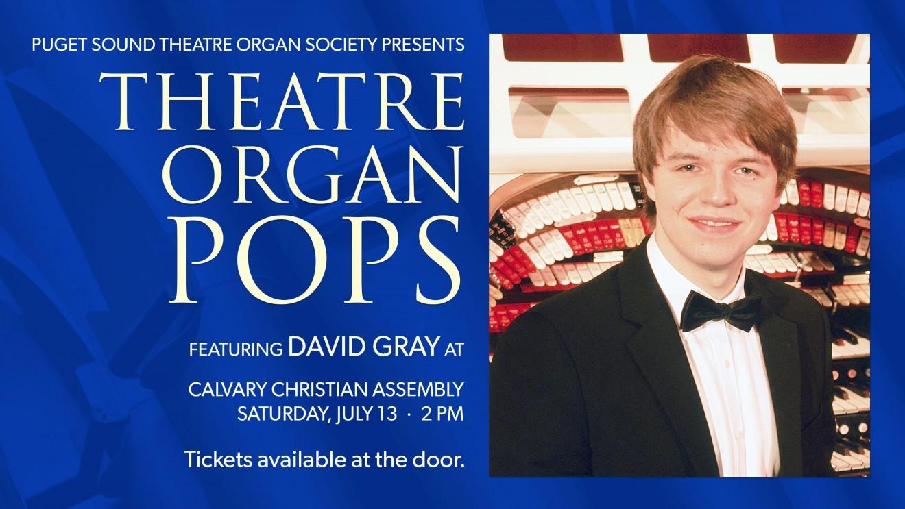 David Gray in Concert