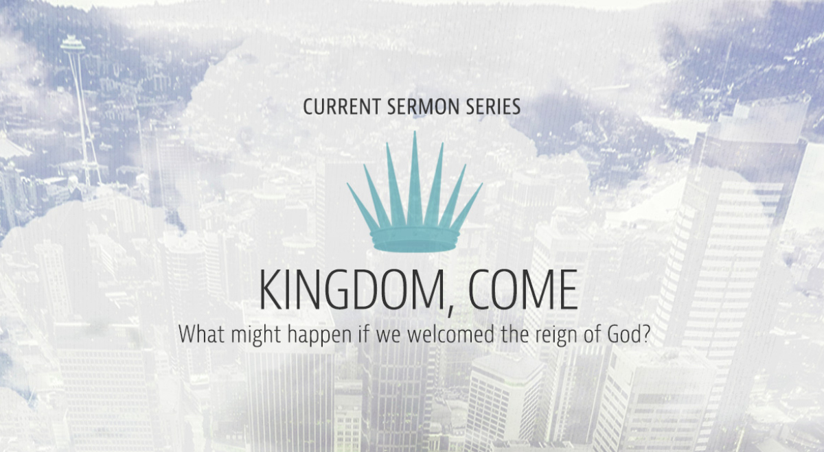 Kingdom, Come