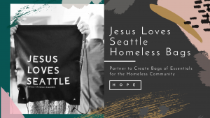 JLS Project Fall 2020 - Homeless Bags