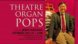Nagano Presents Organ Concert