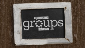Check Out The New Groups