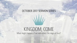 Kingdom, Come