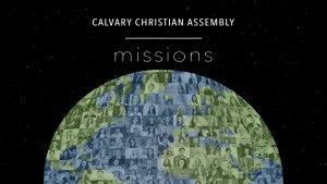 Calvary Christian Missionary Directory