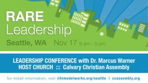 RARE Leadership Conference