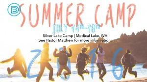 Driven Summer Camp