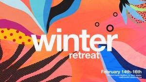 Winter Retreat is on the Horizon